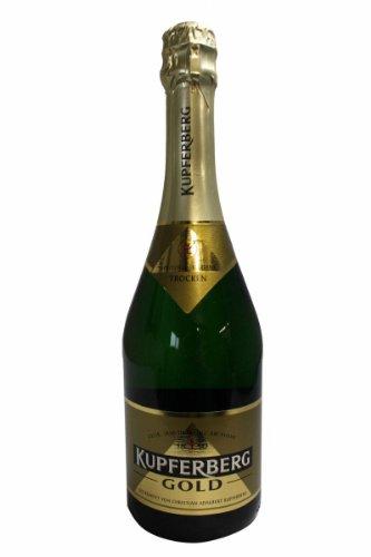 Kupferberg Gold Sekt - 1 x 750 ml