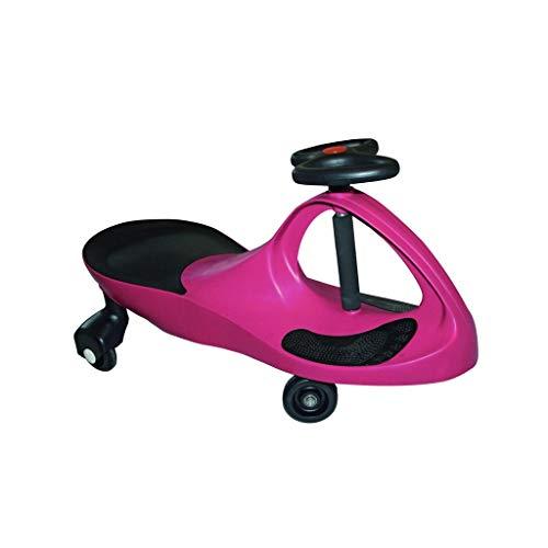 Kids-Car 40024 -Kids Car mit Flüsterrädern,  pink