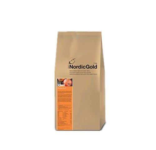 Hundefutter, UniQ Nordic Gold, Idun 3kg-1PACK