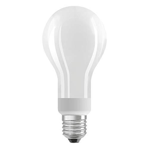 OSRAM Ampoule LED | Culot: E27 | Blanc chaud | 2700 K | 18 W | équivalent à 150 W | LED SUPERSTAR CLASSIC A