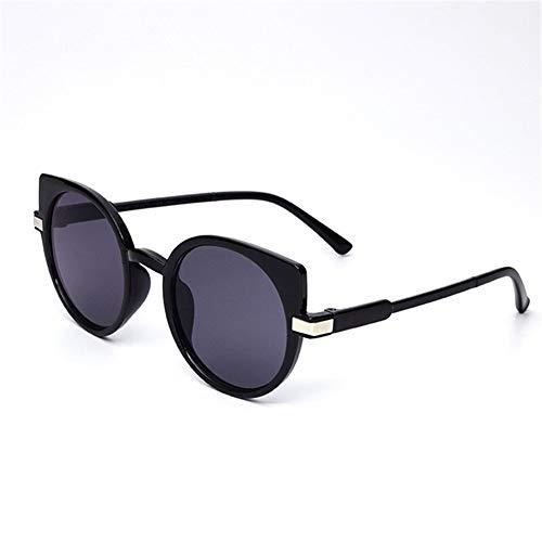 PPLAX Moda clásica Ojos de Gato Las Gafas de diseñador Atractivo Que los Productos de Trend Controlador de Gafas for Adultos (Color : C)