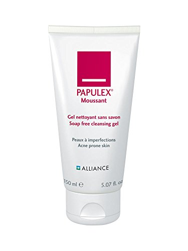 Papulex Waschlotion Gel 150 ml