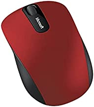 Microsoft Bluetooth Mobile Mouse 3600, Dark Red (PN7-00011)