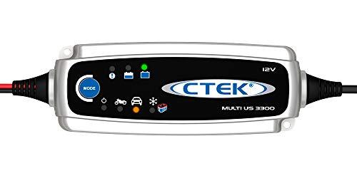 CTEK 40-206 MXS 5.0-12Volt Battery Charger