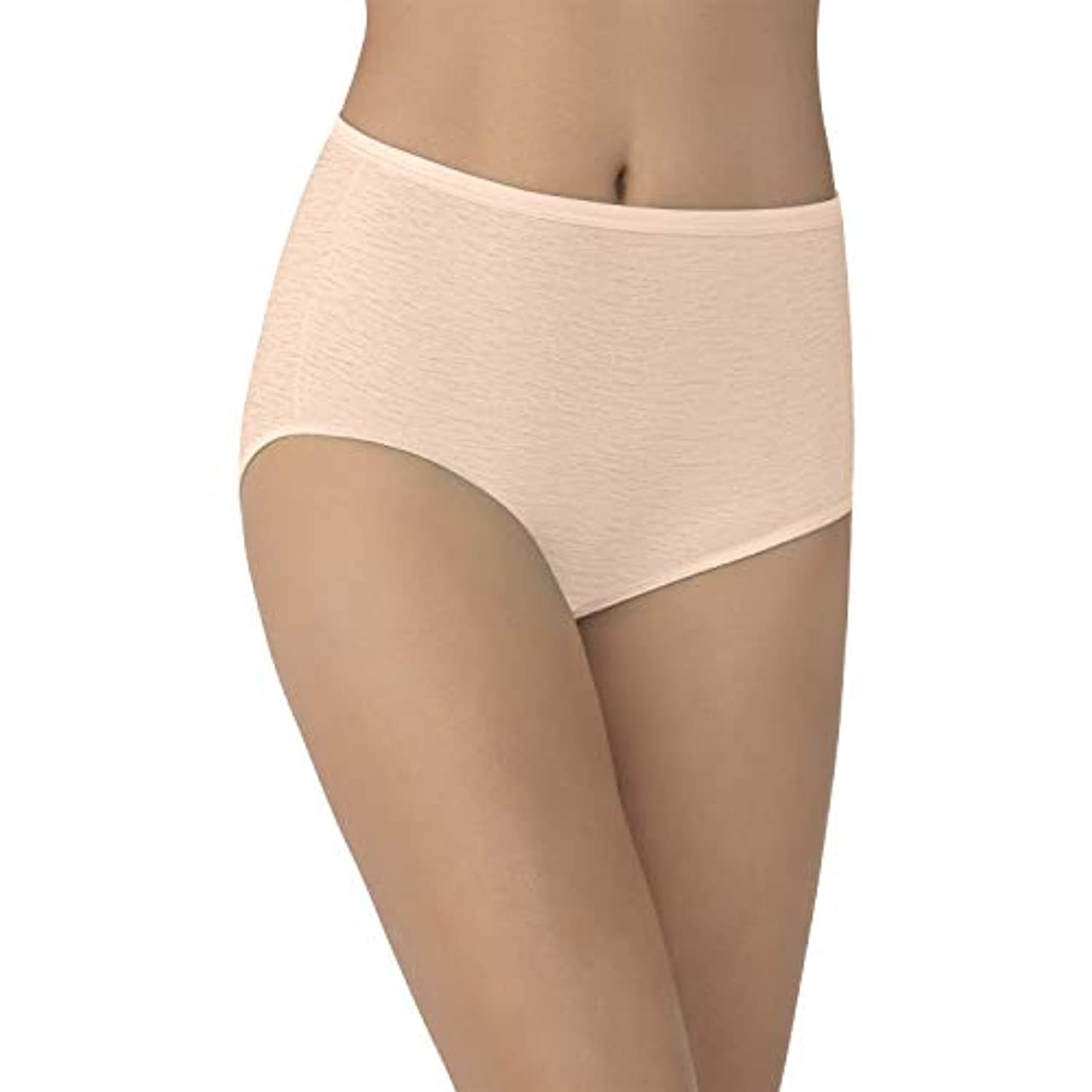 Vanity Fair Women's Underwear Illumination Brief Panty 13109
