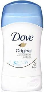 Dove, Unilever Anti Perspirant Deodorant Stick for Women (40ml)