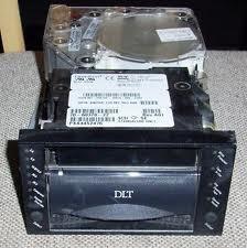 Dell 0007752R 35/70GB INTERNAL SCSI DLT7000, Refurb