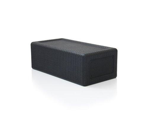 BLACKROLL BLOCK - Das Original schwarz