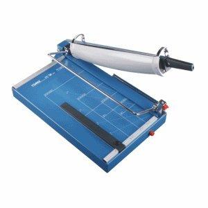 Dahle Hebel-Schneidemaschine Dahle 597 550mm 28 Blatt mit Werkstoffmesser