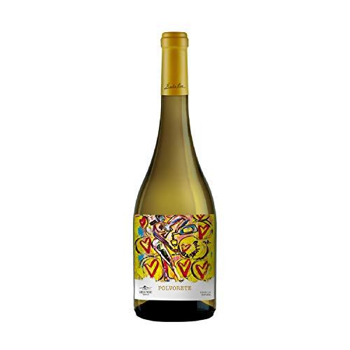 Emilio Moro - Polvorete, Vino Blanco, Godello, El Bierzo, 750 ml