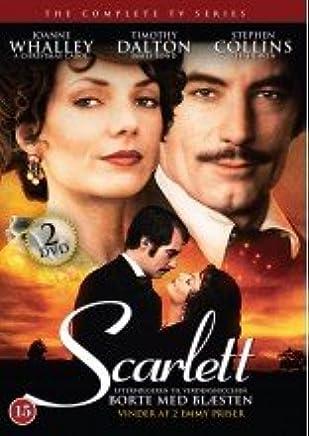 Scarlett The Complete TV Series 1994 Region 2 Import: Amazon