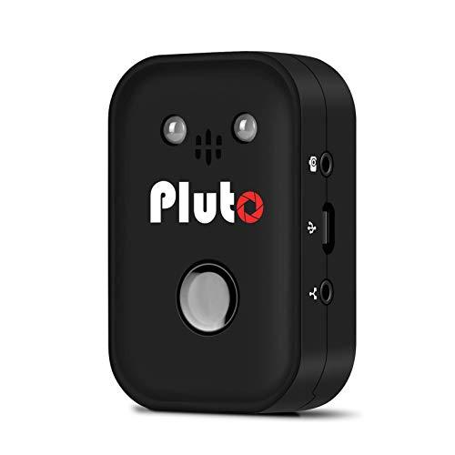 Pluto Trigger A vielseitiger Kameraauslöser - Fernbedienung, Timelapse, Startrail, HDR, Video, Lightning, Sound/Light/Motion Triggering, Wassertropfen-Kollision, Smartphone-Auslösung und mehr