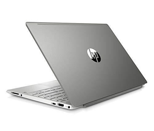 13.3-inch HP Pavilion 5FS56UA FullHD IPS WLED-backlit 8th Gen Intel Corei3-8145U Laptop (2019)