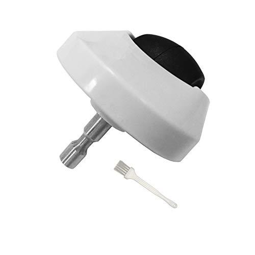 Sweet D Rueda Delantera Frontal Wheel Caster para MI Robot m