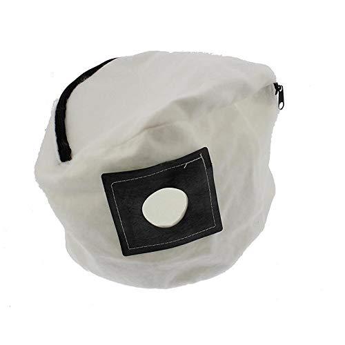 Zoek een spare doek tas voor Numatic Henry Hetty James Edward AS200 Stofzuigers