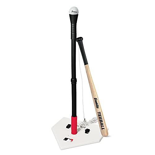 Franklin Sports MLB Tee Ball Batting Starter Kit