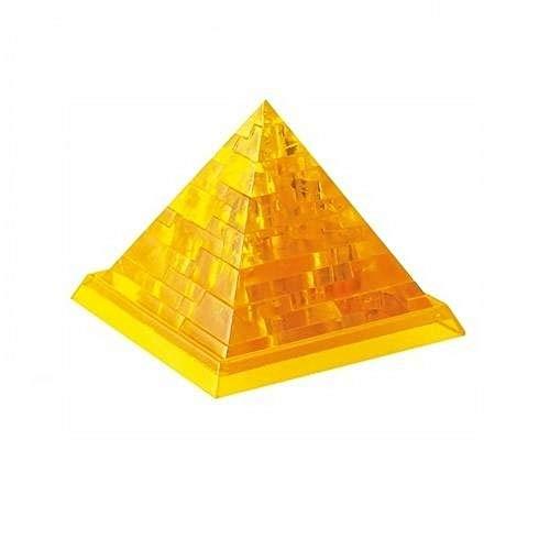 HCM Kinzel GmbH 3002 Crystal Puzzle: Pyramide