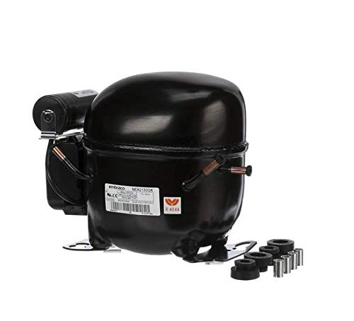 Embraco Compressor NEK2150GK 115 Volt R-404A 1/2 HP