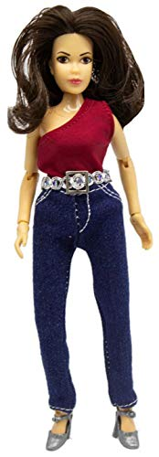 Mego Charmed Piper Action Figure 8