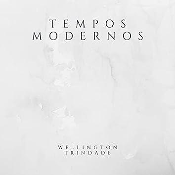Tempos Modernos (Cover)
