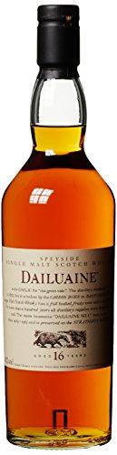 Dailuaine 16 Jahre F&F Single Malt Whisky (1 x 0.7 l)