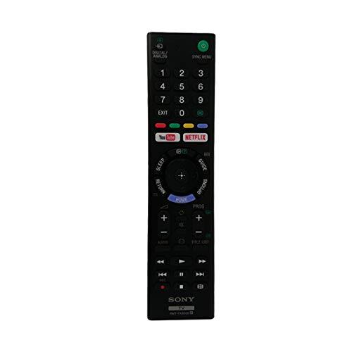 Control Remoto Original para Sony KD-43XE7096 Televisión/TV