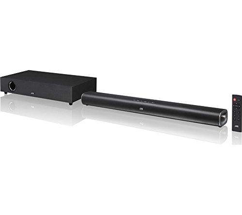 JVC TH-D337B 2.1 - Barra de sonido