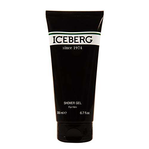 Iceberg For Him Shower Gel 200ml