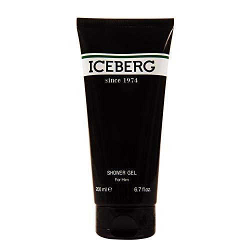 Iceberg For Him Shower Gel 200ml