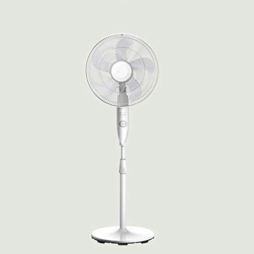 Ventilador de Pared Ventilador eléctrico de control remoto ventilador de piso en casa de escritorio vertical de ventilador momento de silencio volumen de aire de alta blanca de vuelta de página estudi