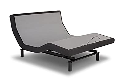Leggett and Platt 2019 Prodigy 2.0 Queen w/ 10 Year Warr Adjustable Bed Base (Queen)
