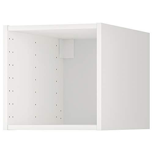 METOD bovenkast 40x40 cm wit