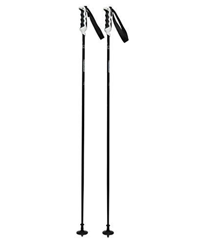 Komperdell Skistöcke Carbon Pro schwarz (200) 120