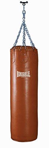 Lonsdale Authentic, unisex, Authentic, Vintage Brown, 34 kg