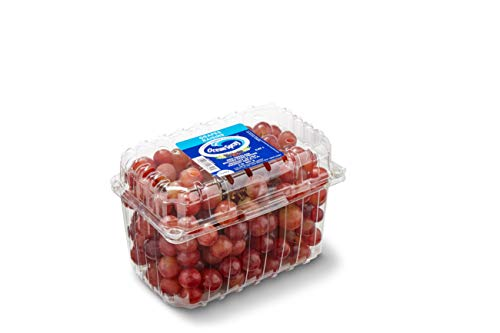 Ocean Spray Red Seedless Grapes, 2 lb