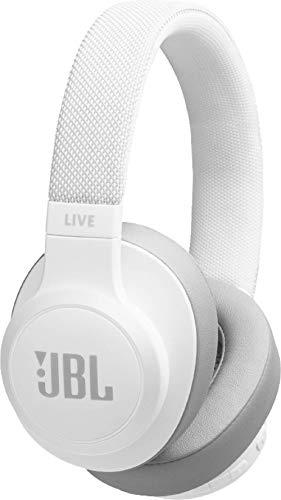 JBL Live 500BT weiß