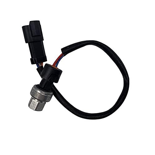 RONGSHU 194-6723 194-6723 Boost Sensor DE PRESIÓN Ajuste para Caterpillar Cat 325CL 325CLN 325CMH 322CL 325CCR 322CLN Excavadoras 953C 963C