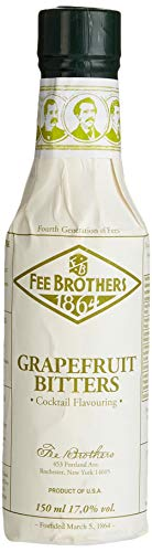 Fee Brothers GRAPEFRUIT Bitters Absinth (1 x 0.15 l)