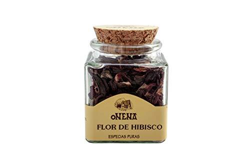 Onena Hibisco Flor Entera Especias 21 g