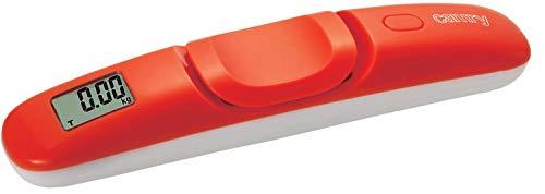 CAMRY Scale Luggage Orange, Multicolour, One Size