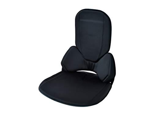 ハグドライブスリムクッション(ブラック)HUD03-BK