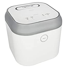 Sterilizer for Baby Bottles and Toys