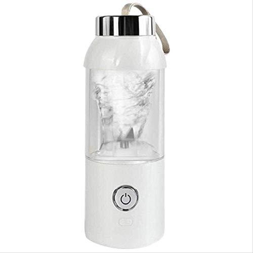 Water cup Exprimidor Eléctrico Mezclador Exprimidor Portátil Mezclador De Carga Usb Exprimidor...