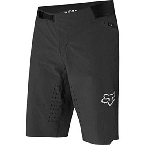 Fox Shorts Flexair No Liner Black 30