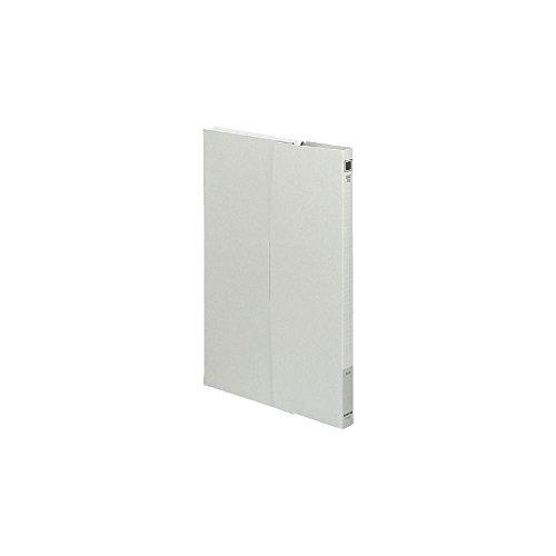 (まとめ買い) コクヨ ケースファイル 3冊入り A4縦 グレー フ-950M 【×5】