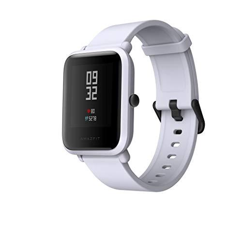 Huami Amazfit Bip Lite Version frecuencia cardíaca Impermeable Smartwatch internacional versión (Reacondicionado)