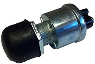 NEW Golf Cart Floor Horn Button Momentary Switch
