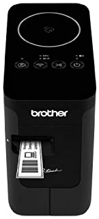 Brother Printer PTP750W Wireless Label Maker (B00JHME7W4) | Amazon price tracker / tracking, Amazon price history charts, Amazon price watches, Amazon price drop alerts