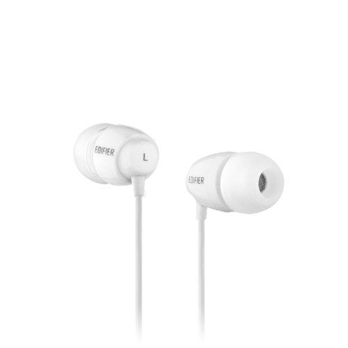 Edifier H210 in-ear oordopjes, wit