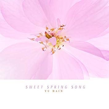 달콤한 봄 노래